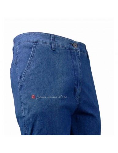 Jeans modello classico con...