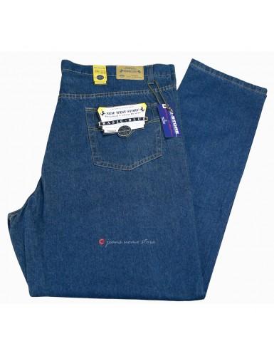 Jeans DA UOMO TAGLIE FORTI...
