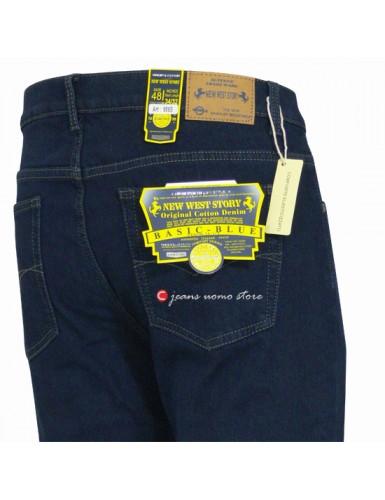 Jeans uomo New West story...