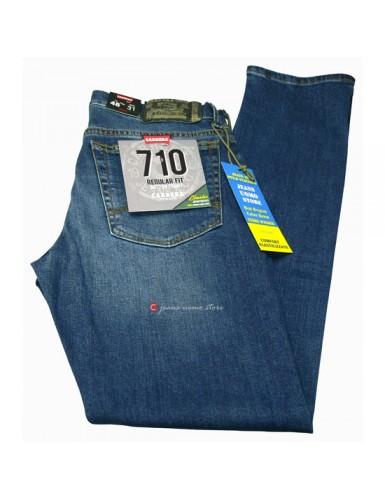 Jeans uomo Carrera 710 con...