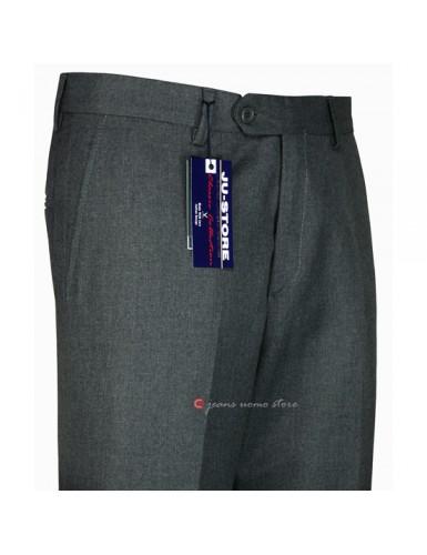 Pantalone uomo classico in...
