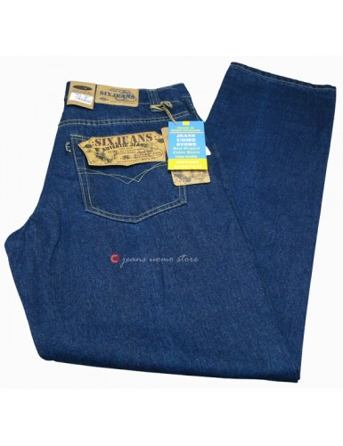 copy of Jeans uomo Six 5...