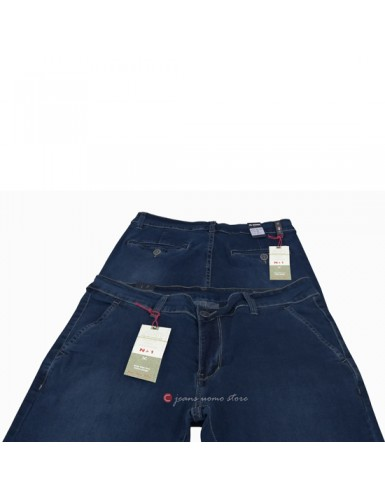 New West Story Jeans uomo...