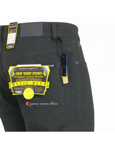 Pantaloni uomo in fustagno...