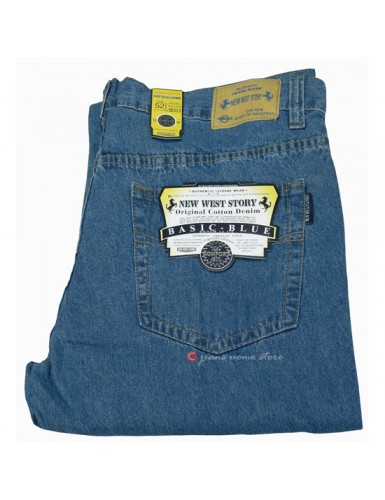 Jeans uomo New Story...