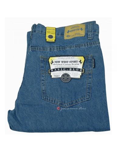 Jeans Con Uomo Uomo Con Tasche Jeans Americane yvb6fY7g