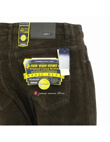 New West Story Pantaloni in...