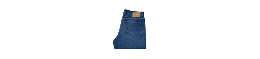 Jeans Taglie Comode
